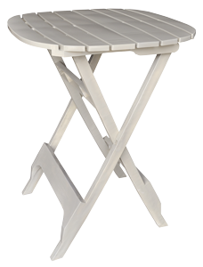 Quik-Fold® Bistro Table